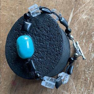 Jewelry - Bracelet authentic turquoise 💋